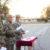 Отслуживших в РгК «Юг» военнослужащих «срочников» провожают домой