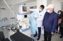 Деятельность частных поликлиник проверят в Таразе
