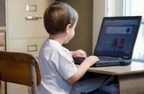 Полицейские Жамбылской области предупреждают о безопасности детей в интернете