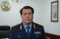 Жанат Сулейменов: Нам очень важно доверие граждан