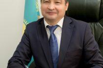 Асет Калиев рассказал газете «Литер», как «оставаться в зеленой зоне»