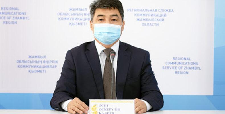 Асет КАЛИЕВ: Только заболев, мы понимаем, что здоровье дороже всего