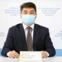 Асет КАЛИЕВ: Только заболев, мы понимаем, что здоровье дороже всего — Эксклюзивное интервью журналу СЭР