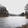 ЧС предупреждает: Замёрзшие водоемы таят в себе опасность