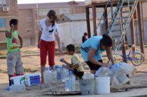 Когда все жамбылцы будут обеспечены питьевой водой?