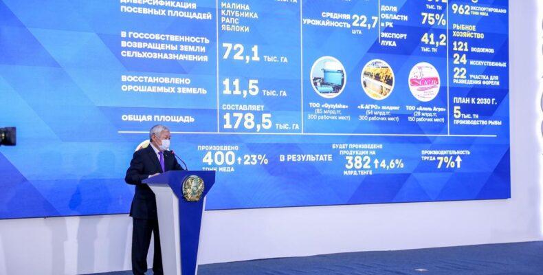 НАЧИСТОТУ: Бердибек Сапарбаев о коронавирусе, дунганах и несуществующем заводе