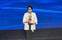 Жамбылская компания побеждает на «Алтын сапа»