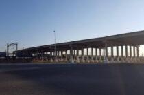 Обрушится ли мост в Таразе?