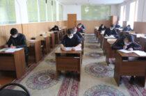 Полторы тысячи жамбылских юношей отправятся служить в рядах Вооруженных Сил РК