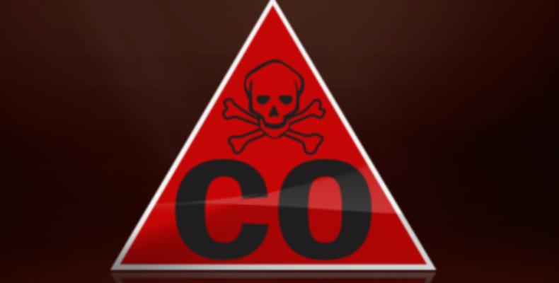 Четверо детей пострадали от угарного газа в Жамбылской области
