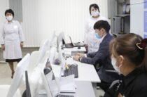 В Таразе открылся филиал медицинского университета