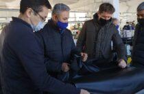 «Ак жол»: О проблемах жамбылской кожевенно-обувной отрасли рассказали в Таразе