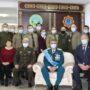 Настоящий полковник ушел в отставку