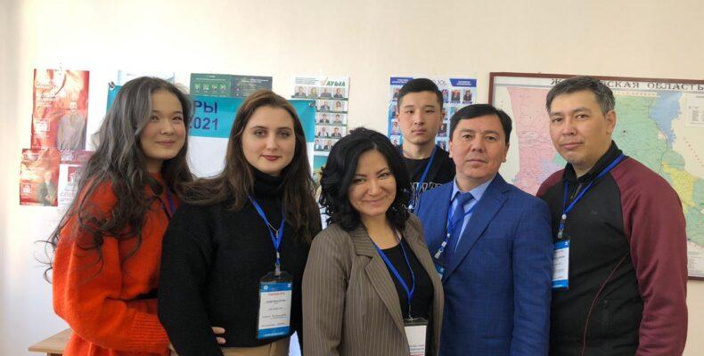 Центр непартийного наблюдения за выборами по Жамбылской области не зафиксировал нарушений на избирательных участках