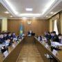 Срыв графиков, претензии к качеству работ — Бердибек Сапарбаев устроил «разбор полетов» строительным компаниям