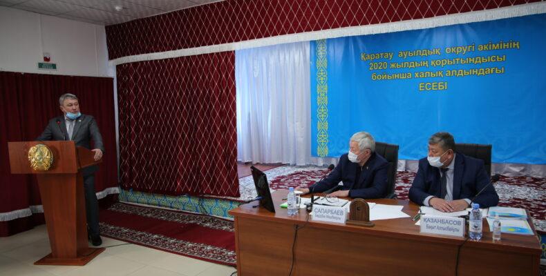 В Казахстане нашли сельский округ, где не было совершено ни одного преступления
