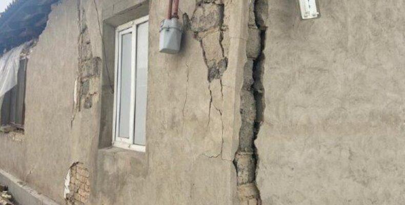 При разрыве газового баллона в Жамбылской области пострадал ребенок
