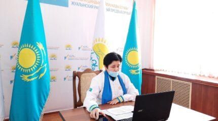 2025 жылға дейін Жамбылда 77 мектеп күрделі жөндеуден өтеді