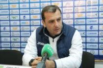 Лучший тренер Армении возглавил «Тараз»