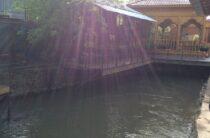 Предприниматели самовольно захватили 300 участков с каналами в Таразе