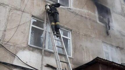 Пятеро детей, оставленных без присмотра, задохнулись угарным газом в Жамбылской области