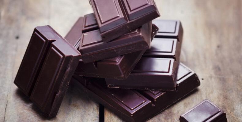 Вместо троллейбусов… — шоколад