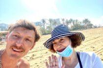 Корреспондент казахстанского портала «Эк-Спорт» подарила улыбку «гламурному подонку» Павлу Воле