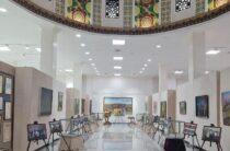 Выставка памяти художника-реставратора Веры Жулановой прошла в Таразе