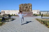 Жамбыл облысының қалалары: Кеншілер қаласы Жаңатас жаңғырып келеді