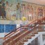 Объекты культуры строятся в селах Жамбылской области