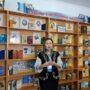 Ауылдықтар кітапханаға кітап іздеп қана бармайды