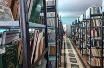 В сельскую библиотеку – не только за книгами