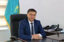 Назначен руководитель управления внутренней политики Жамбылской области