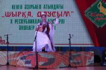 Алматинец Уатхан Шаттык – обладатель Гран-при конкурса «Шырқа, даусым!»
