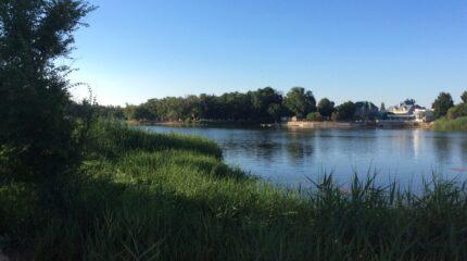 Необходимо строить так, чтобы не нанести урон природе — Бердибек Сапарбаев