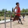 33% жамбылцев регулярно занимаются физической культурой и спортом — облспорт