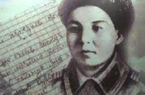 Герои Победы: Маншук Маметова — письма с фронта