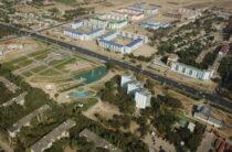 Снести объекты Тараза за «красной линией» распорядился Бердибек Сапарбаев