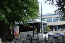 Российские автобусы будут ездить по дорогам Тараза