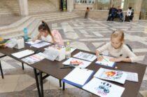 Центральный госмузей РКпроведет день открытых дверей 1 июня