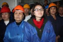 Сотрудникам компании «Казфосфат» в Жамбылской области повысили зарплату на 25 процентов