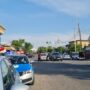Какие места в Таразе наиболее опасны для пешеходов