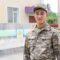 Серебряный призер Чемпионата Азии Абильхан Аманкул призван в армию