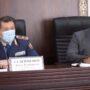Причиной многих ДТП становится человеческий фактор – генерал-майор Жанат Сулейменов