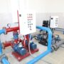69 процентов населения Жамбылского района Жамбылской области обеспечено централизованным водоснабжением
