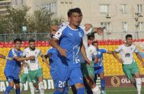 10 воспитанников «Тараза» вышли в победном матче с «Атырау»