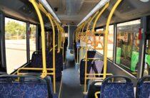 Убрать старые автобусы, если хотим, чтобы Тараз стал туристическим — Бердибек Сапарбаев