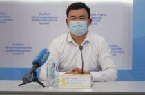 Что запретил Главный санитарный врач Жамбылской области