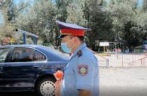 Как сегодня работают участковые в Казахстане?
