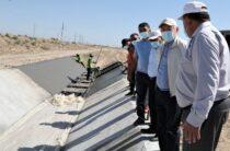 Аймақ басшысы ауылдықтардың ахуалына қанықты
